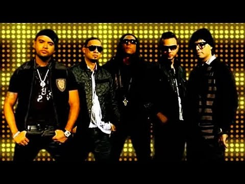 Plan B Feat. Tony Dize &amp; Zion &amp; Lennox - Si no le contesto Remix