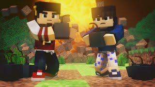 Minecraft: ESCADONA - BOMBA DE TERRA ‹ AM3NlC ›