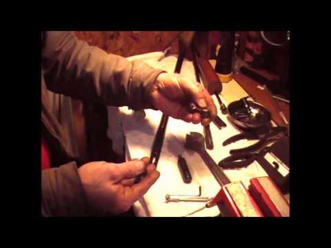 Crosman 140 / 1400 Repair Part 1