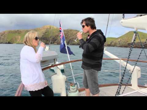 SATC - Fleurieu Peninsula - KI Sailing