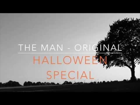 The Man - Halloween Special Original Song - Mason Alexander