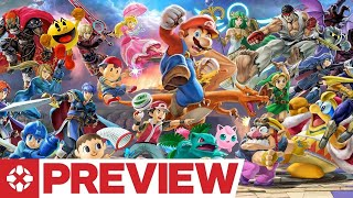 Super Smash Bros. Ultimate: EVERYTHING You Need to Know About World of Light Story Mode