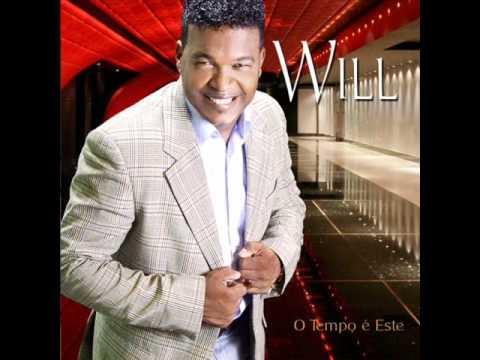 Will o Cantor- Restituição (NOVO CD '' O Tempo É Este'' )