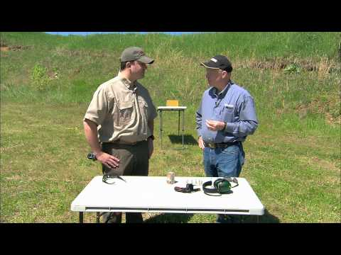 Critical Defense 22 WMR Range Test from Hornady®