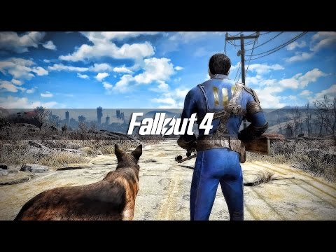 Fallout 4 Radioactive - Pentatonix & Lindsey Stirling