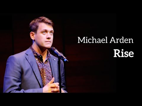 Michael Arden - RISE (Kerrigan-Lowdermilk)