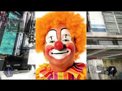 Историята за Клоунът Убиец Пешо