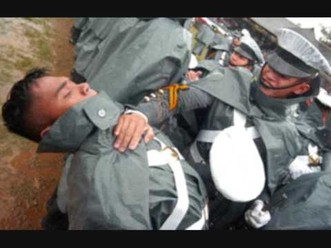 an examination of hazing An examination of hazing policy and practices across the us armed services aims to help the department of defense build a more systematic approach to hazing prevention and response aug 11, 2015 1.