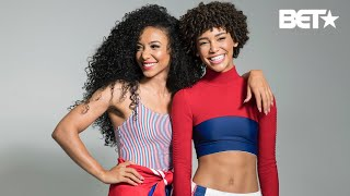 Miss USA Winners Cheslie Kryst and Kaliegh Garris Expose The Truth About Pageant Life