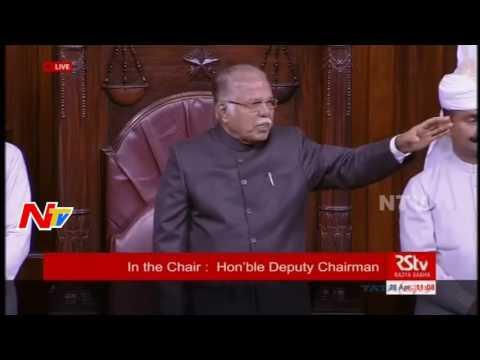 Subramanian Swamy on Rajya Sabha
