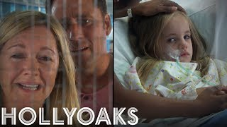Hollyoaks: Dee Dee's Results Are In