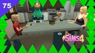 The Sims 4  - Gameplay ITA - Ep.75