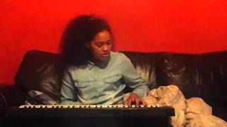 Thinking out loud cover Sophie Ellam