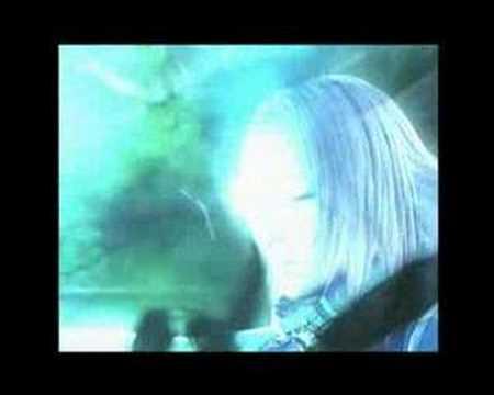 最終幻想7DC地獄犬的挽歌MV