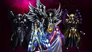 Caballeros del Zodiaco - Saga Hades (Completa)