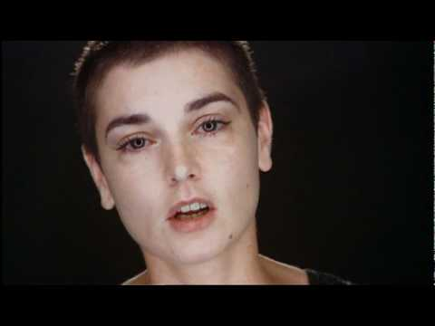 Sinead O'Connor  -  Molly Malone