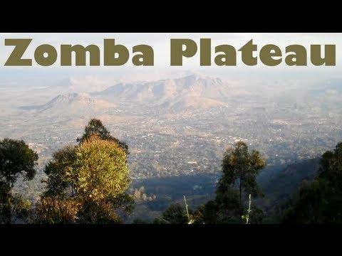 Tour the Zomba Plateau - Zomba, Malawi