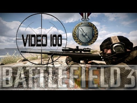 Battlefield 3 - Long Shot - Vídeo 100 - Agradecimento