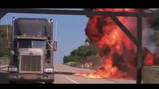 Breakdown a.k.a. Truck Terror: final scene