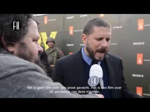 Filmpjekijken TV: Nederlandse première Fury