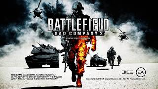 Pick A Game Any Game Battlefield Bad Company 2 Xbox 1 Part 1 Twitch Stream