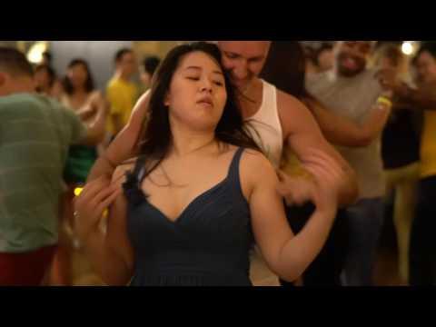 Zouk SEA 2016 Social Dances  Several TBT 1 ~ video by Zouk Soul