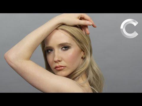 Russia (Anya) | 100 Years of Beauty - Ep 8 | Cut