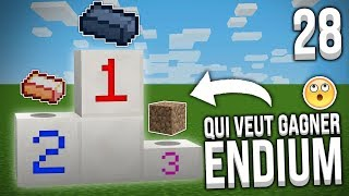 UNE BONNE RÉPONSE = DE L'ENDIUM ! - Episode 28 | Admin Series S2 - Paladium