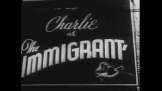 four Chaplin XXX MOVIES from 1917