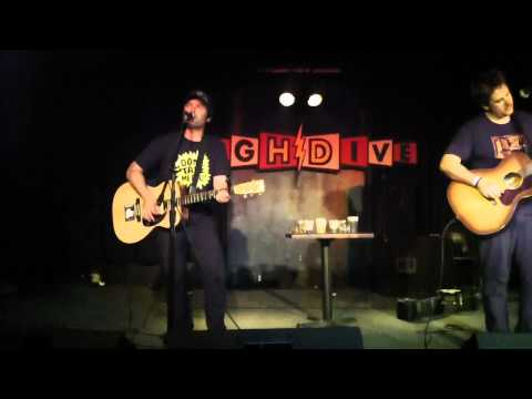Tony Sly's Final Show - Linoleum (NOFX) [Part 31 of 31]