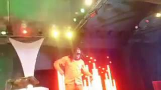 EDEM AT THE I LOVE MY LIFE CONCERT