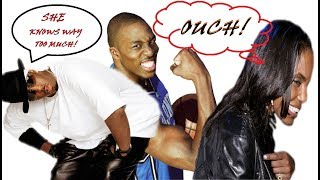 """Kim Porter Was Writing A Book To EXPOSE DIDDY """"She Got Tired Using 'Strap-On' * HE HIT HER!"""