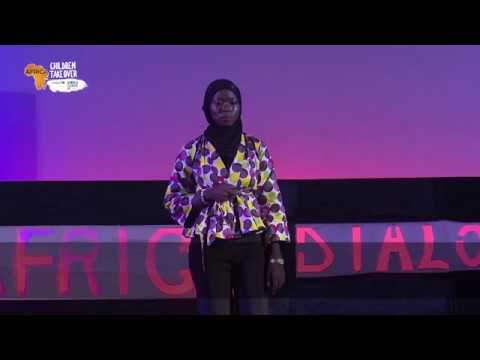 Female Genital Mutilation is Wrong - Fatoumatta A Camara thumbnail