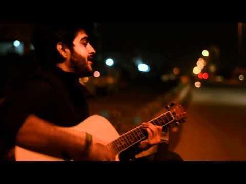 Tunay Meray Jana (acoustic Cover) - Hussain Raza video