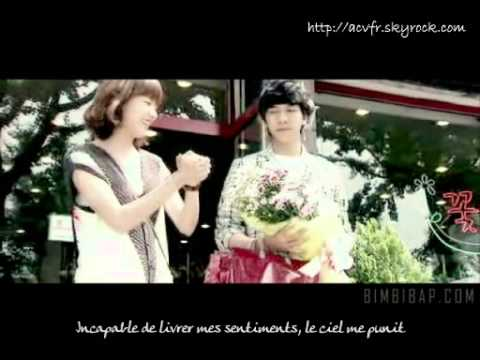[acvfr] Kwill - Love Is Punishment [shining Inheritance Ost] (vostfr) video