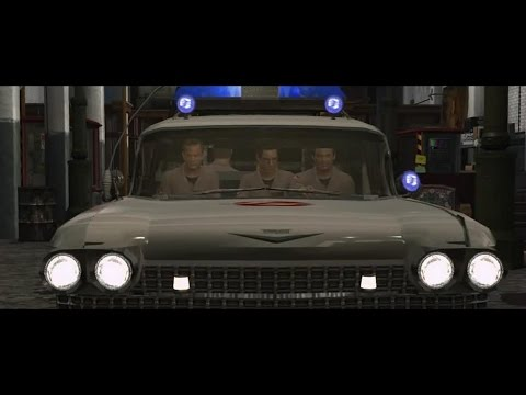 Let's Play Ghostbusters 002 - On-the-Job Training