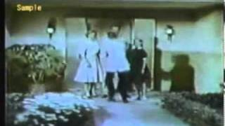 1958 Chevrolet Impala Commercial