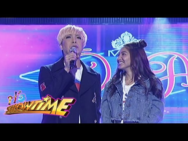It's Showtime Miss Q & A: The essence of Vice Ganda
