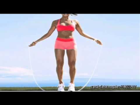 Salud Belleza y Más - Cápsula: los beneficios de saltar la cuerda