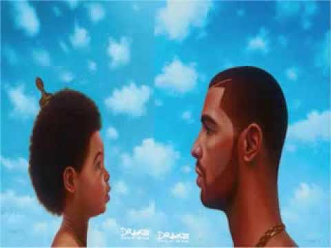 Drake ft. Jhené Aiko - From Time Slowed