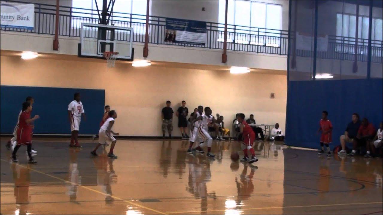 CBF Basketball Tournament Miami FL – Soccer Media