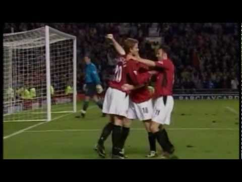 SCHOLES - The Best Of Paul Scholes [1993-2007]  |HD|