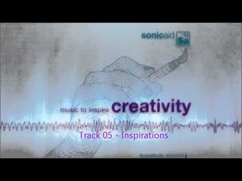 Sonicaid - Music to Inspire Creativity