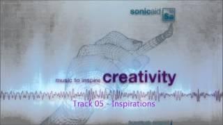 Sonicaid Music To Inspire Creativity