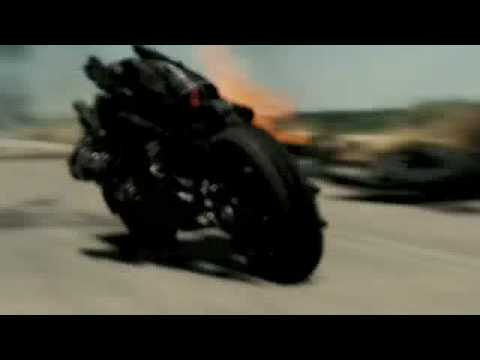 Terminator Salvation - Trailer 2