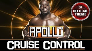 Apollo Crews - Cruise Control (Entrance Theme)