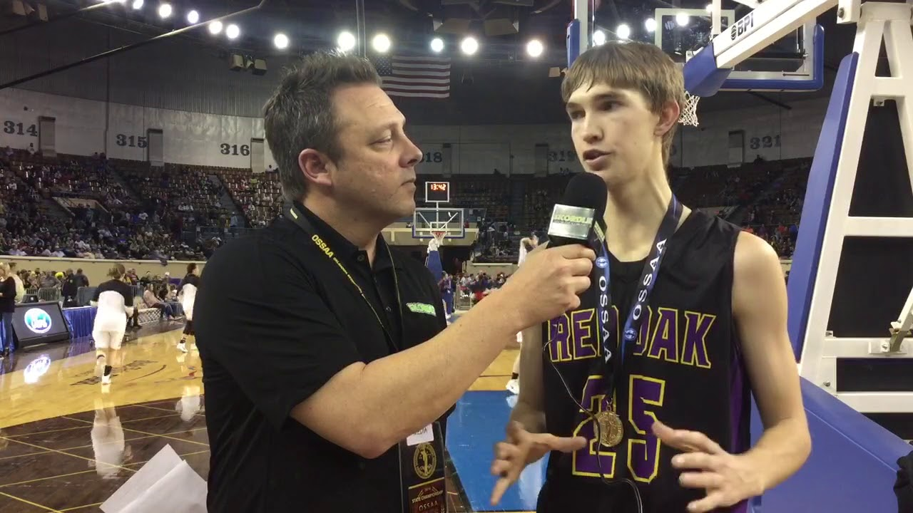 Interview with Red Oak's Jacob Armstrong