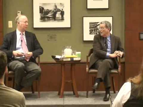 Leadership Speaker Series: Stanley Greenberg
