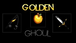 Minecraft PvP Texture Pack: GoldenGhoul! - Bundle