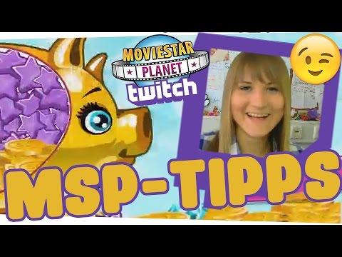 ►MSP-Tipps◄ Let's Play MovieStarPlanet mit Miri #088